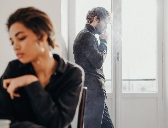 Ψυχολόγος αποκαλύπτει: Οι 6 αιτίες που τον οδηγούν στην απιστία