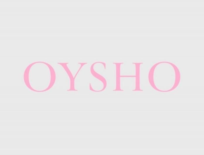 Πανικός στα Oysho - Θα μοιράσεις εγκεφαλικά με αυτό το πουά μαγιό
