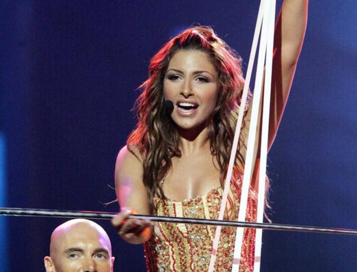 Έλενα Παπαρίζου: Ανατροπή με την εμφάνιση της στην Eurovision!