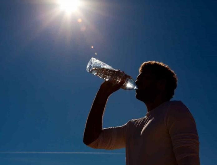 Στα ύψη και σήμερα η θερμοκρασία του καιρού - Πότε θα δούμε πτώση;