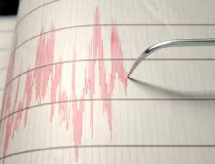 Ισχυρός σεισμός ξανά στην Κρήτη