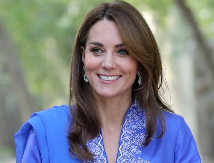 Καμπανάκι από το Buckingham για την Kate Middleton - Τι την πιέζουν να κάνει;