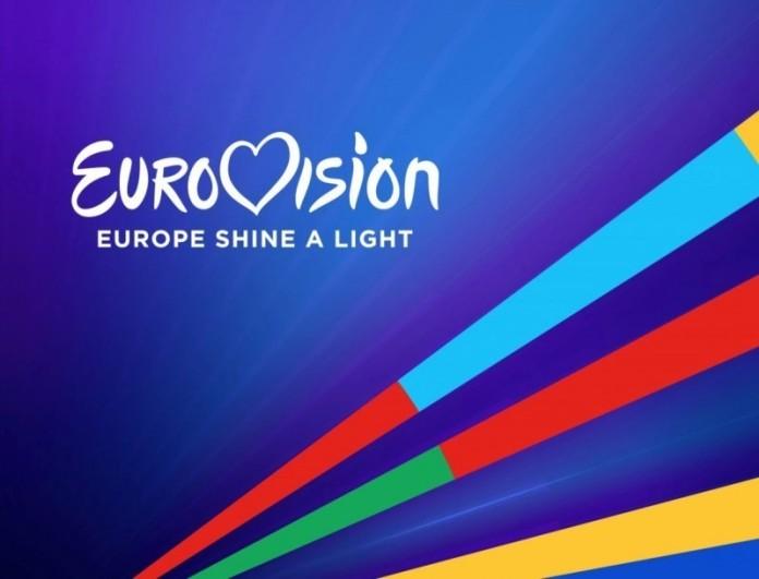 Eurovision shine light: Σοκ στην ΕΡΤ με τα νουμερα τηλεθεασης