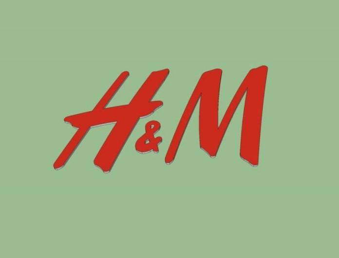 Τολμάς να φορέσεις αυτό το φόρεμα των H&M; Μόλις βγήκε στις βιτρίνες