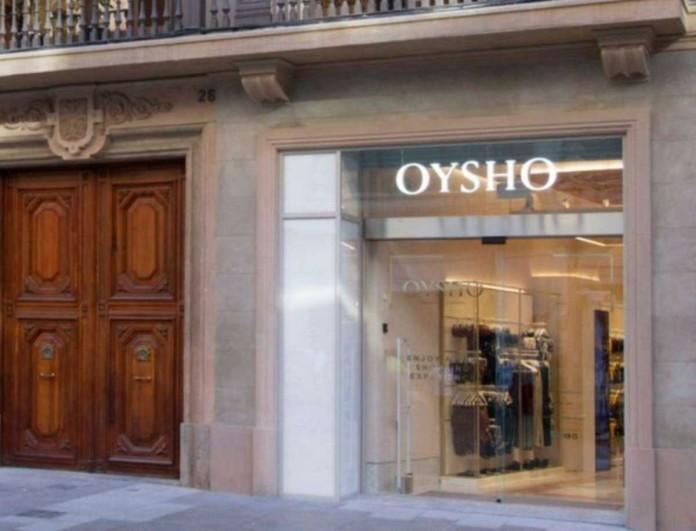 Απίστευτο το λαδί ολόσωμο μαγιό από τα Oysho