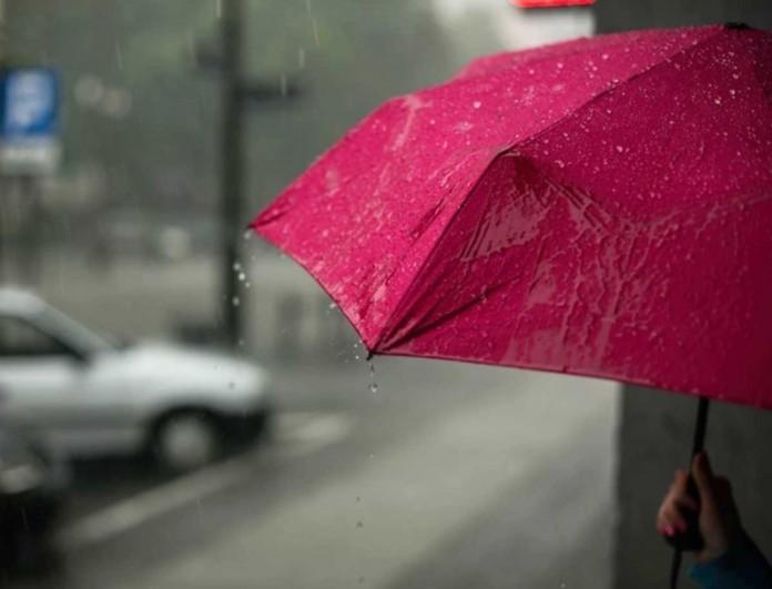 Καιρός σήμερα: Αλλαγή στο σκηνικό με βροχές - Που θα βρέξει;