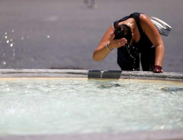 Ρεκόρ ζέστης στην Ελλάδα - Στους πόσους ακούμπησε ο υδράργυρος;