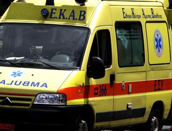 Τροχαίο σοκ στη Χαλκίδα - Ασυνείδητος οδηγός παρέσυρε 14χρονη