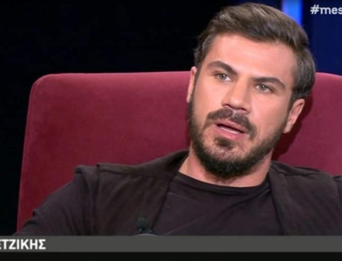 Άκης Πετρετζίκης: Πόσα λεφτά έβγαλε από το YouTube -