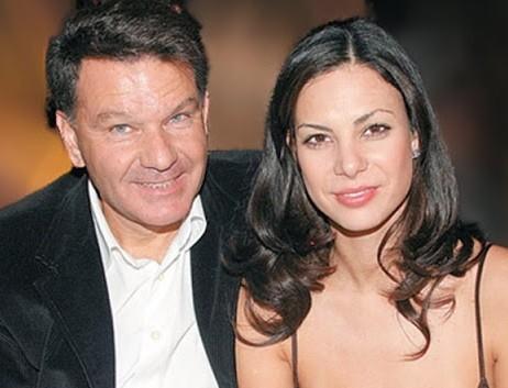 Αλέξης Κούγιας: Δείτε το πρόσωπο της κόρης του - Την