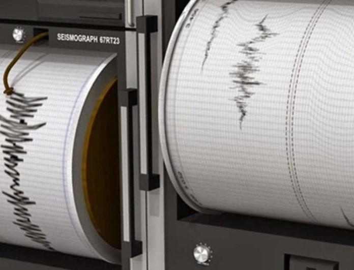 Σεισμός Κρήτη: Ταρακουνήθηκε ξανά το νησί!