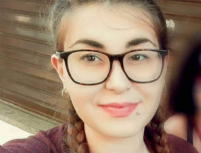 Ελένη Τοπαλούδη: Η συγκινητική ανακοίνωση των γονιών της
