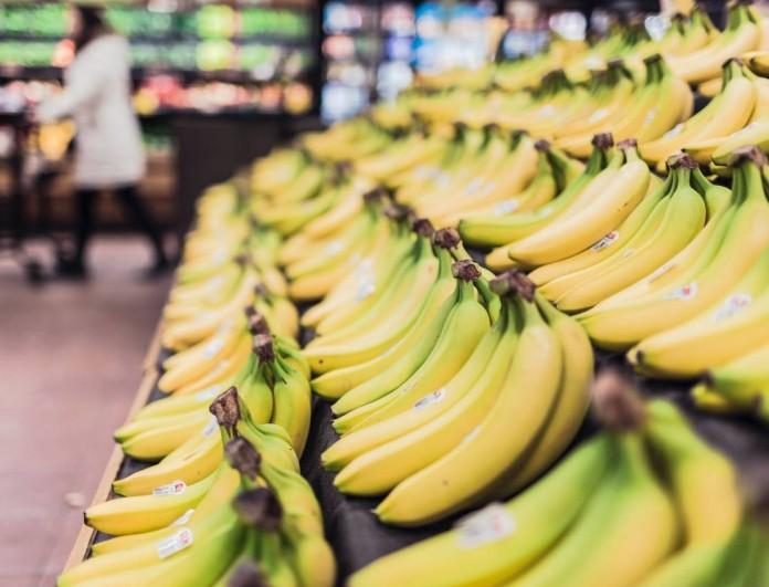 Θα πάθεις σοκ με τις θερμίδες που έχει μια μπανάνα