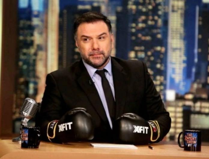 Γρηγόρης Αρναούτογλου: Αυτά είναι τα χθεσινά νούμερα του The 2night show! Κόκκινος συναγερμός στα αντίπαλα κανάλια