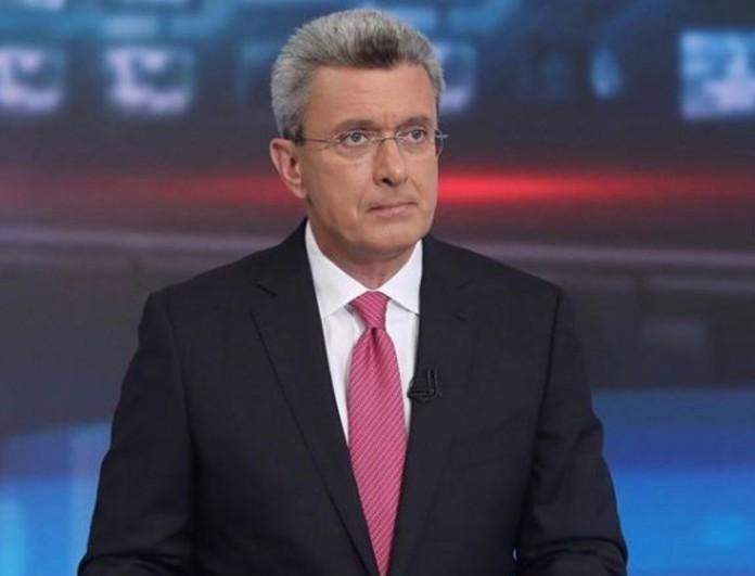 Το ανακοίνωσε ο Νίκος Χατζηνικολάου - Τι θα συμβεί απόψε στο Ενώπιος Ενωπίω;