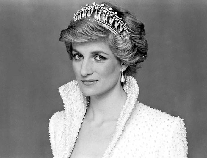 Το μυθικό φόρεμα της Diana που βγήκε στο «σφυρί»