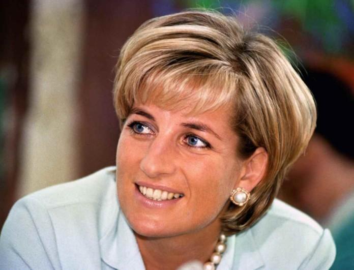 Αυτή τη συνήθεια έκοψε «μαχαίρι» η Diana για να κάνει το δέρμα της να λάμπει