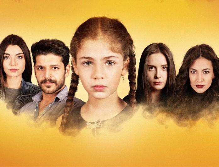 Γάμος για πρωταγωνιστές του Elif;