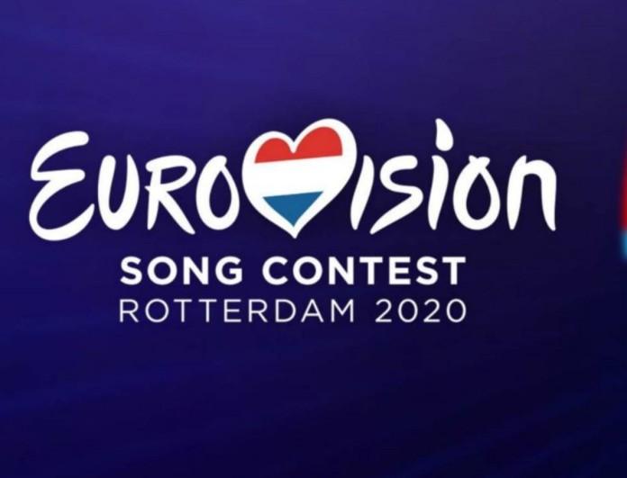 Eurovision: Η Στεφανία «έσπασε» τη σιωπή της για την ακύρωση του διαγωνισμού