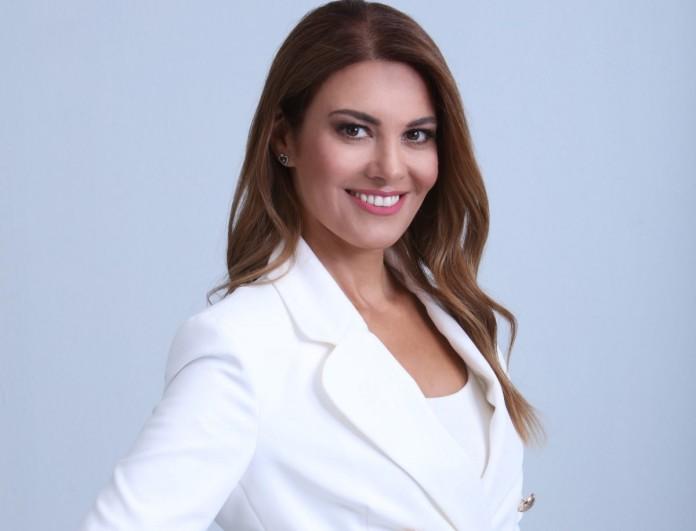 Η ανακοίνωση του OPENtv για την Φαίη Μαυραγάνη