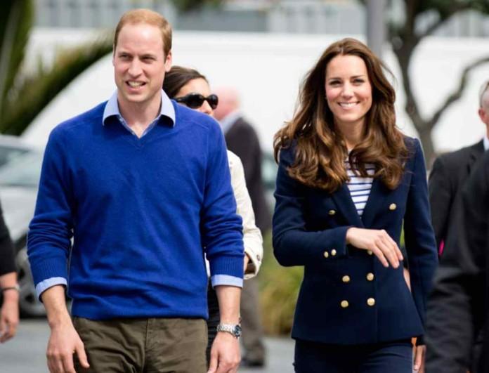 Μεγάλες αλλαγές για την Kate Middleton