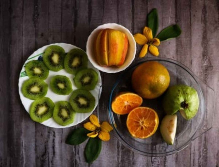 Γκουάβα ή αλλιώς το φρούτο που