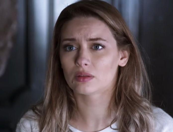 Γυναίκα χωρίς όνομα - σούπερ αποκλειστικό: Η Μαρίνα Χάνει τη Μελίτη! Κινδυνεύει η ζωή της...