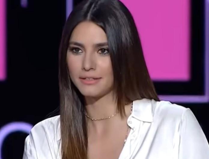 GNTM: Το πρόσωπο που θέλει το STAR στη θέση της Ηλιάνας Παπαγεωργίου