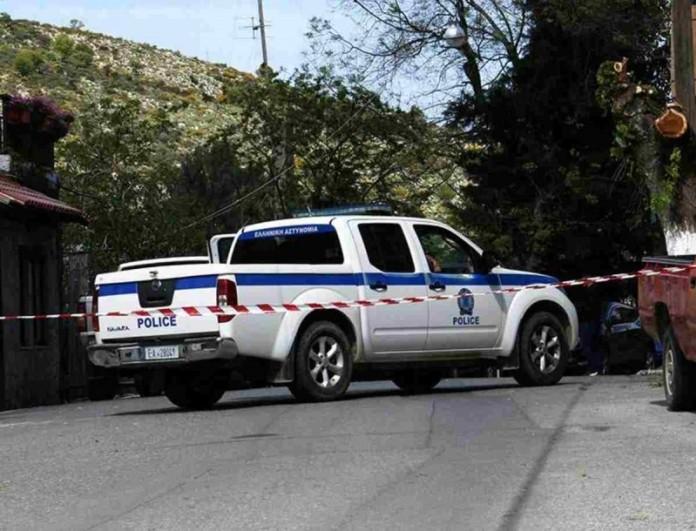 Σοκ στο Ηράκλειο - Άγρια συμπλοκή με πυροβολισμούς