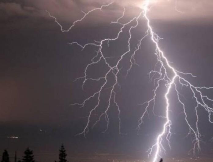 Έκτακτο δελτίο καιρού: Καταιγίδες και βροχές σε όλη την χώρα - Ποιες περιοχές θα επηρεαστούν περισσότερο;
