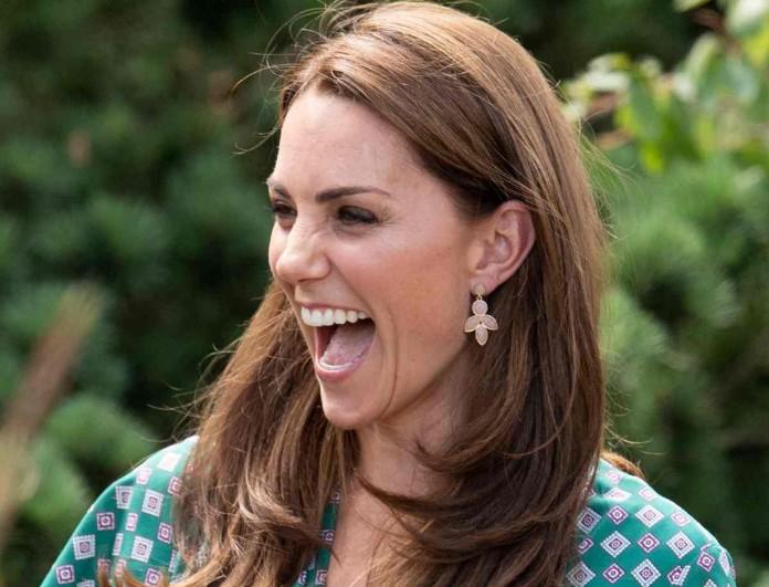 Σάλος στο Buckingham - Από εκεί ψωνίζει τα ρούχα της η Kate Middleton