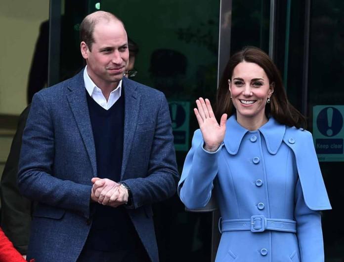 Τα πάνω κάτω στο Buckingham - Τι αλλάζει στη ζωή της Kate Middleton