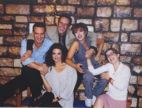 Κωνσταντίνου και Ελένης - σοκ: Πέθανε το 2007 και δεν το πήρε χαμπάρι κανείς