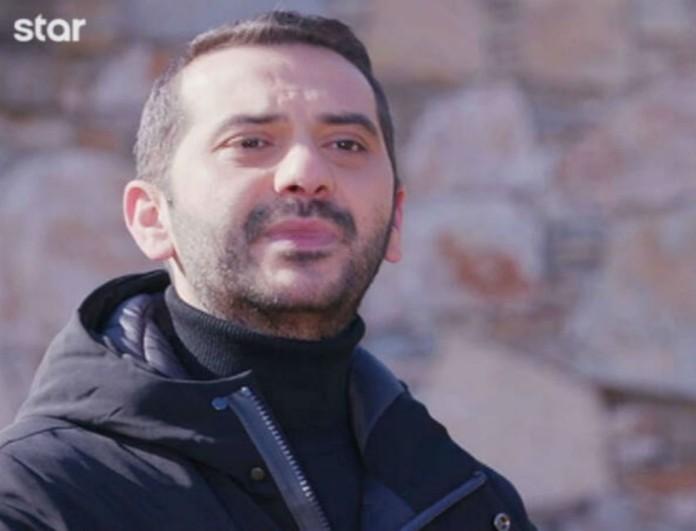 Ο Λεωνίδας Κουτσόπουλος πάει στην ΕΡΤ1