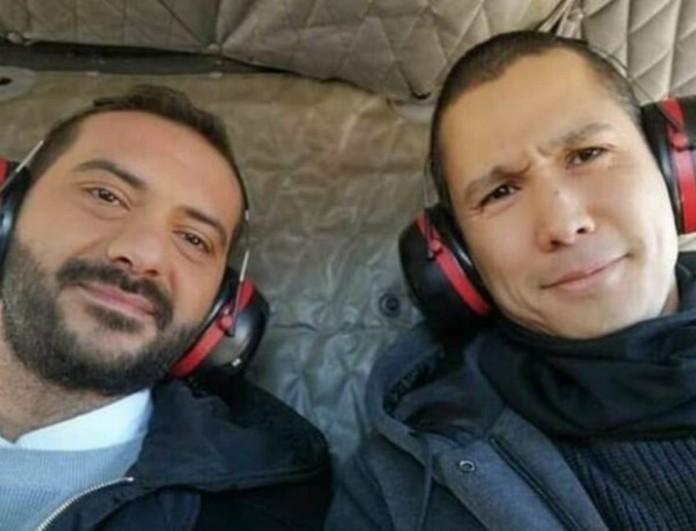 Η νέα συνεργασία Σωτήρη Κοντιζά και Λεωνίδα Κουτσόπουλου μετά το MasterChef έσκασε σαν «βόμβα»