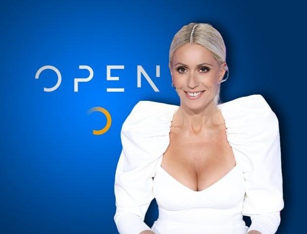 Opentv: Δύσκολο καλοκαίρι για την Μαρία Μπακοδήμου - Τι αποφασίστηκε;