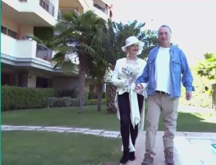 Μαρία Ιωαννίδου: Παντρεύτηκε! Θα σας βγει το μάτι με το μονόπετρο