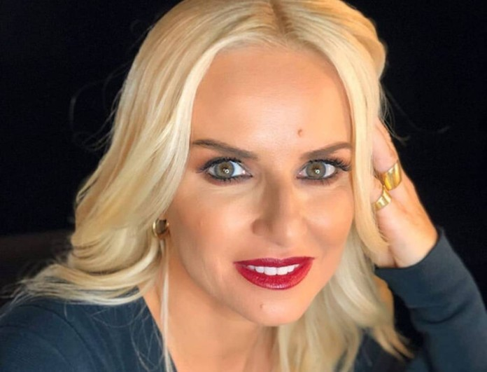 ANT1: «Έσκασε» ανακοίνωση για την Μαρία Μπεκατώρου