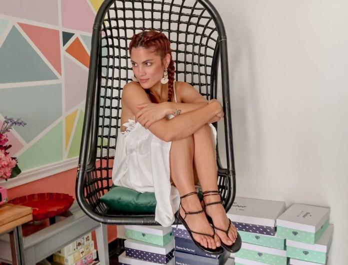 Η συλλογή Mairiboo For Envie Shoes Άνοιξη-Καλοκαίρι 2020  μόλις κυκλοφόρησε!