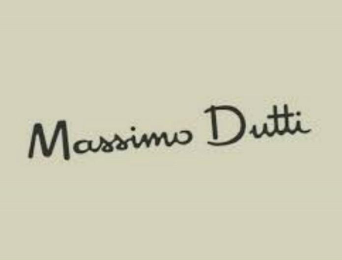 Στα Massimo Dutti το πιο chic παντελόνι - Είναι μαύρο σε γραμμή bootcut
