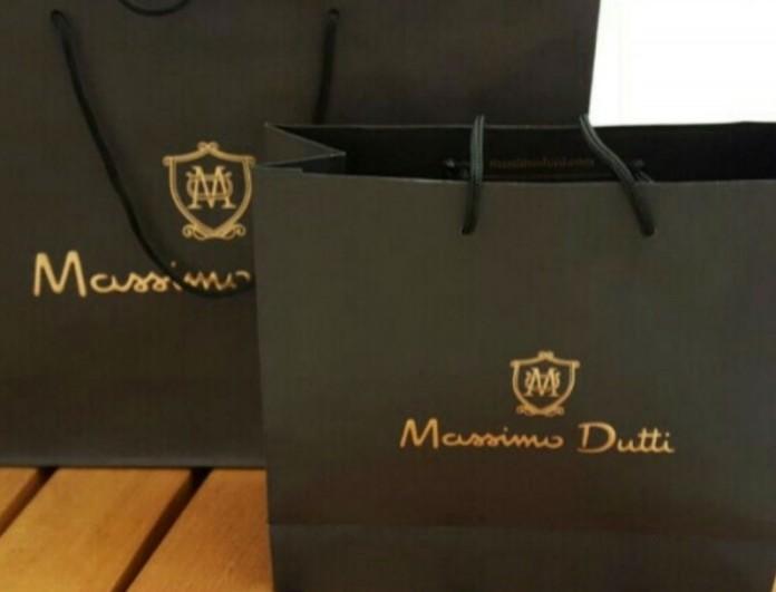 Κάνει θραύση η νέα συλλογή των Massimo Dutti - Αυτό είναι το νούμερο 1 πουκάμισο για όλες τις εξόδους