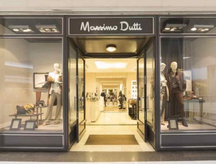 20 ευρώ κάτω το πιο must παντελόνι από τη συλλογή του Massimo Dutti
