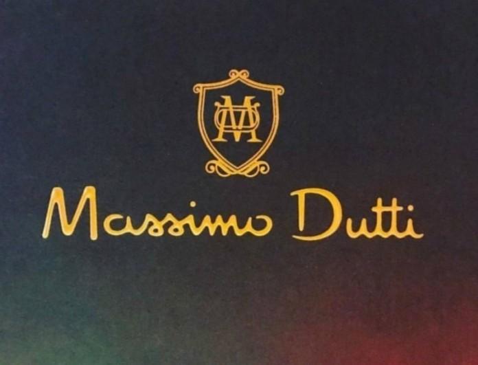 Ξεπουλάει αυτή η τσάντα στα Massimo Dutti - Είναι δερμάτινη και βγαίνει σε 2 χρώματα
