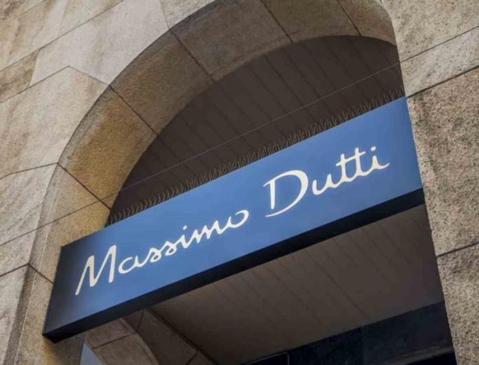 Massimo Dutti: Αυτή η εκκεντρική τσάντα κάνει θραύση για το καλοκαίρι 2020