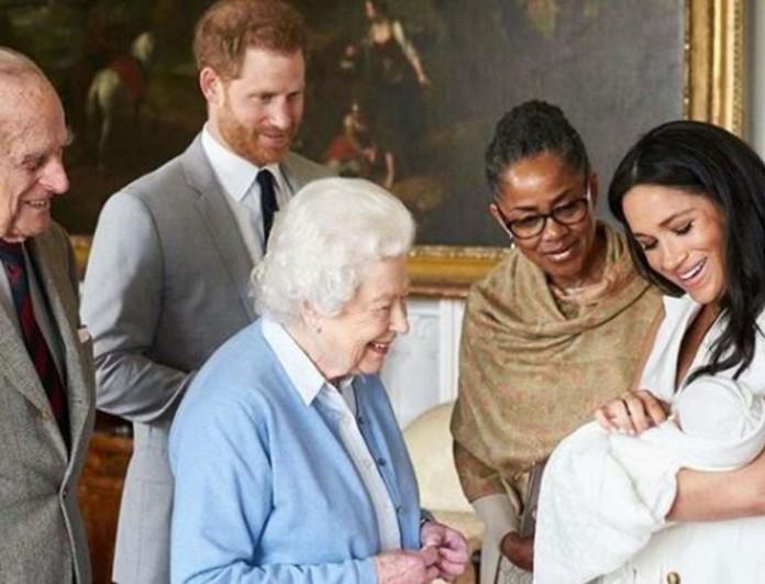 Μέγκαν Μαρκλ - Πρίγκιπας Χάρι: Στη δημοσιότητα τα μυστικά τους - Το άγνωστο παρασκήνιο της γέννησης του μικρού Άρτσι