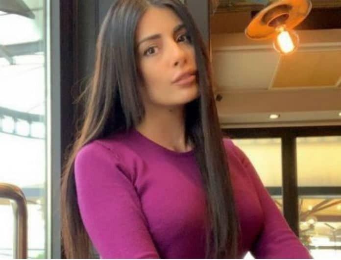 Μίνα Αρναούτη: Ανατριχιάζει η ανάρτηση της για την Ελένη Τοπαλουδη -