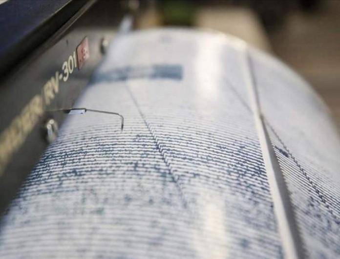 Σεισμός σοκ 5,2 Ρίχτερ στην Νικαράγουα