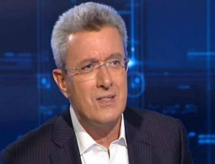 ΑΝΤ1: «Έσκασε» η ανακοίνωση του Νίκου Χατζηνικολάου