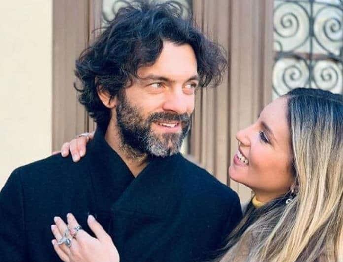 Ρομαντική απόδραση για Αθηνά Οικονομάκου και Φίλιππο Μιχόπουλο