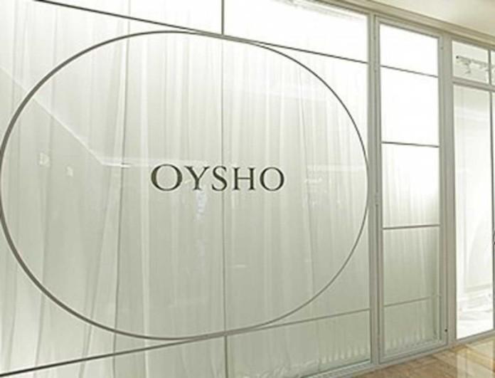Τρέλα γι αυτό το μαγιό των Oysho που έχει σούπερ απόχρωση - Ταιριάζει και σε ξανθές και σε μελαχρινές